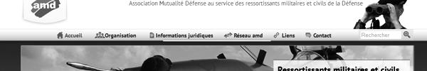 Association mutualité dans le secteur de la défense full